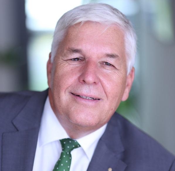 Harald Rüdiger